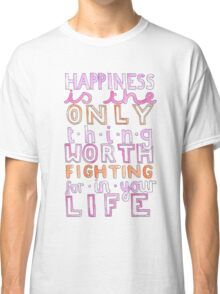 iisuperwomanii quote Classic T-Shirt
