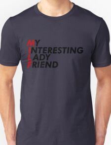 MILF (kimmy) T-Shirt