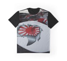 mazda japanese decal Graphic T-Shirt