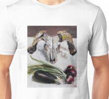 Binki onions egg plant and ram Unisex T-Shirt