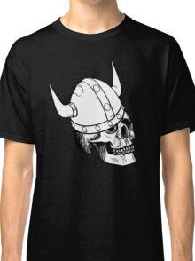 Viking Skull Classic T-Shirt