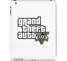 Gta 5 iPad Case/Skin
