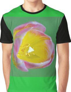 Tulip Graphic T-Shirt