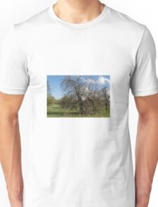 Bare tree Unisex T-Shirt