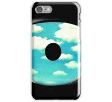 "Optimistic ""false"" mirror iPhone Case/Skin"