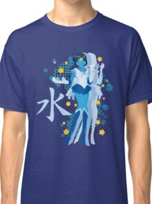 Soldier of Water & Wisdom Classic T-Shirt