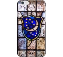 Stained Glass 5 iPhone Case/Skin