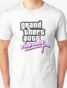 Grand Theft Auto : Vice City T-Shirt