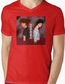 Dan and Phil  Mens V-Neck T-Shirt