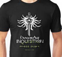 8-Bit Inquisition Unisex T-Shirt