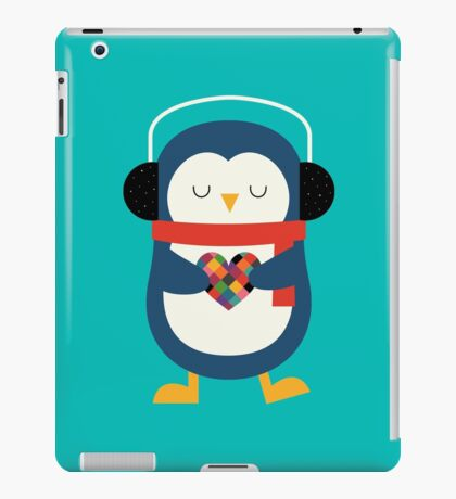 Take My Heart iPad Case/Skin