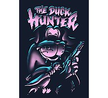 The Duck Hunter Photographic Print