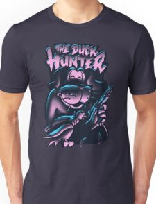 The Duck Hunter Unisex T-Shirt