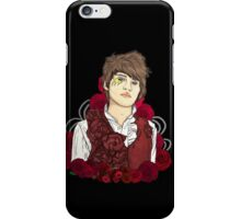 Ryan Ft Flowers iPhone Case/Skin