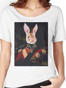 Duke Acell Women's Relaxed Fit T-Shirt