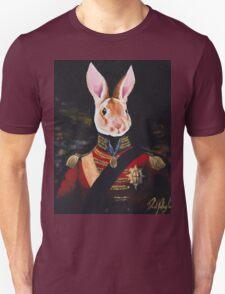 Duke Acell Unisex T-Shirt