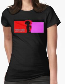 The Neon Demon Womens Fitted T-Shirt