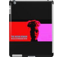 The Neon Demon iPad Case/Skin