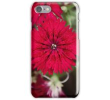 Floral 12 iPhone Case/Skin