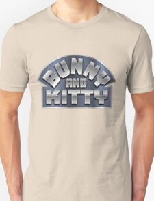 Bunny and Kitty T-Shirt