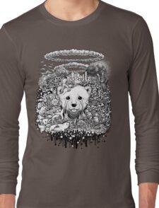 Winya No.17 Long Sleeve T-Shirt