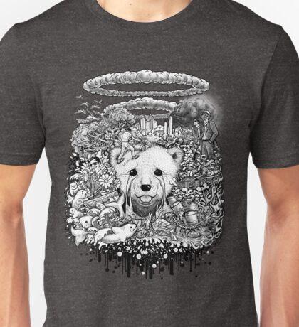 Winya No.17 Unisex T-Shirt