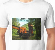They Gutted It  Unisex T-Shirt