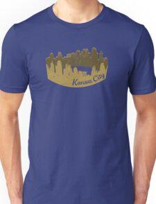 Crown City Unisex T-Shirt