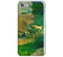 2016_GITCHADK_MALERI_PRINT_1_3 iPhone Case/Skin