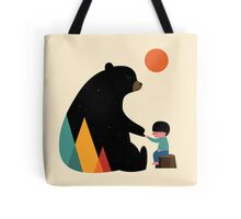 Promise Tote Bag