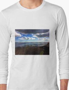 Estuary View Long Sleeve T-Shirt