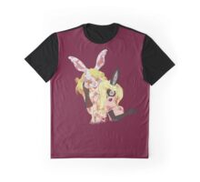 Twins. Graphic T-Shirt