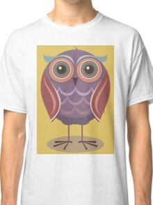 LITTLE HOOT Classic T-Shirt
