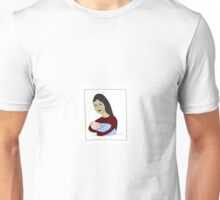Mother and Baby Unisex T-Shirt