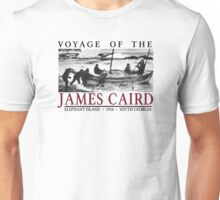 Voyage of the James Caird Unisex T-Shirt