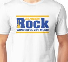Classic rock Unisex T-Shirt