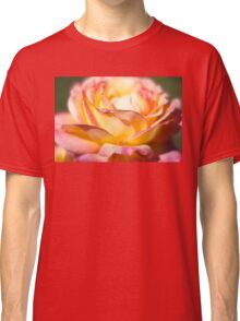 Rest in piece my friend - All Proceeds to Canadian Breast Cancer Foundation - Peace Roses Classic T-Shirt