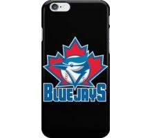 Toronto_Blue_Jays_Logo_ iPhone Case/Skin