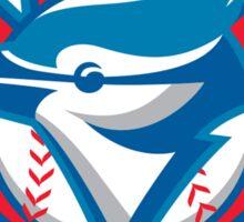 Toronto_Blue_Jays_Logo_ Sticker