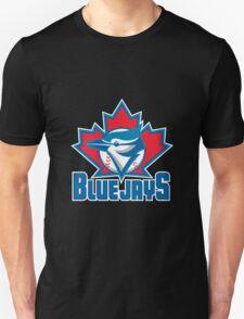 Toronto_Blue_Jays_Logo_ Unisex T-Shirt