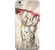 Bold. iPhone Case/Skin