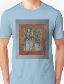 Summer Willow Tree - Dark Unisex T-Shirt