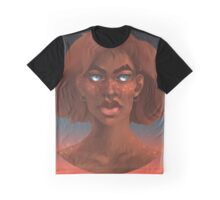 Starry Eyed - Square Graphic T-Shirt