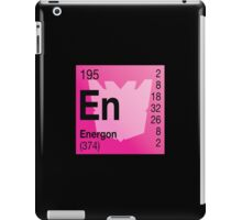 Transformers Periodic - Energon iPad Case/Skin