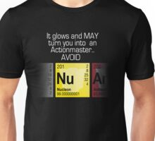 Transformers Periodic - Nucleon Unisex T-Shirt