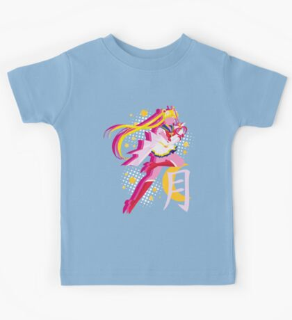 Soldier of Love and Justice Kids Tee