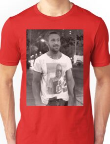 Ryan Gosling Macaulay Culkin Shirt Unisex T-Shirt