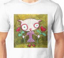 Kitty Love Unisex T-Shirt