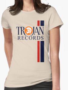 TROJAN RECORD : BRITISH STYLE Womens T-Shirt