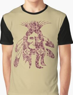 Seminole Vintage Graphic T-Shirt